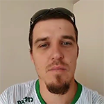 Rogério Lorenzi (Joinville – SC)
